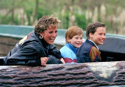 princess diana s children princess diana who truly captured our hearts through many philanthropic activities