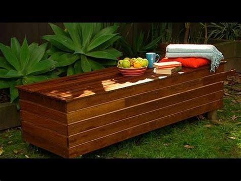 diy arbor designs building  outdoor storage bench seat