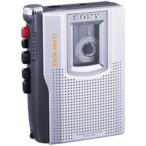 cassette recorders wholesale bulk dropshipper sony tcm150 entry cassette