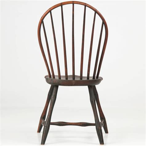 antique side chairs original american bowback antique side chair