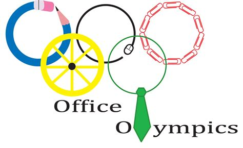 Olympic Office by News Events