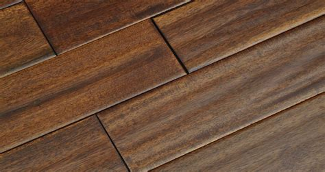 Solid Acacia Wood Flooring by Deluxe Handscraped Acacia Solid Wood Flooring Direct