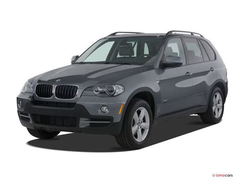bmw x5 price 2007 2007 bmw x5 prices reviews and pictures u s news