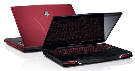 Laptop Alienware M17x dell alienware m17x laptop specification and reviews
