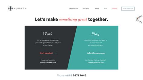15 contact pages showcasing great user experience designmodo