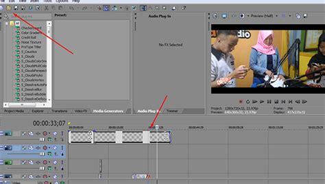 membuat video menarik 8 langkah cara membuat blackbar agar video jadi menarik