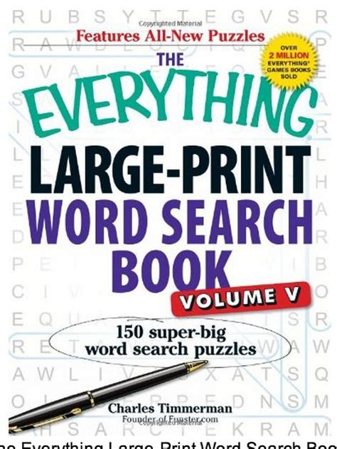 large print bible word search book for seniors an insightful large print bible word search puzzles with inspirational bible words as edition seniors brain series books pin by lori burdoo on elder care or caregiving articles
