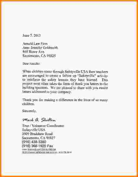 Thank You Letter Template To Sponsors Sponsor Thank You Letter Sponsor Thank You Letter Jpg Letter Template Word