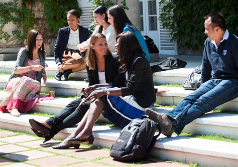 Iese One Year Mba by 50 Reasons To The Iese Mba Iese Mba