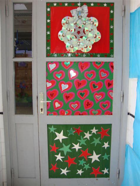 imagenes navideñas rusticas puertas navidad 6 imagenes educativas