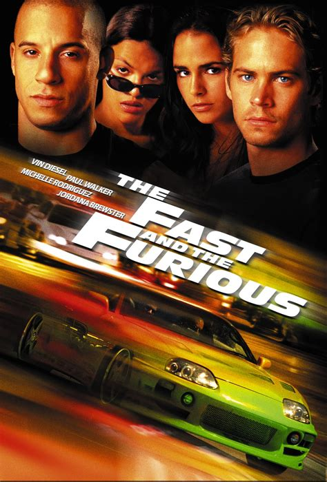 films fast and the furious we rated all seven fast and the furious films because