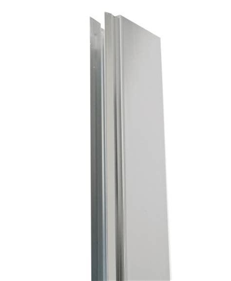 Shower Door Extension Profile by Avante 8mm Extension Profile