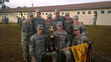army rotc ranger challenge um army rotc cadets nail third place in sec ranger