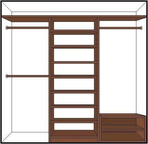 build your own closet shelves hostyhi