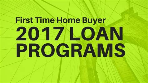 2017 time home buyer in depot town