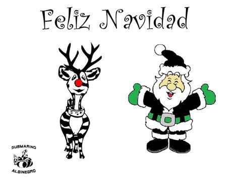 imagenes de navidad en negro y blanco submarino albinegro vive la navidad en blanco y negro