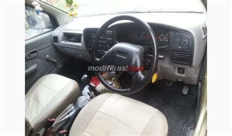 Spion Mobil Panther Ls jual 2003 isuzu panther new lv