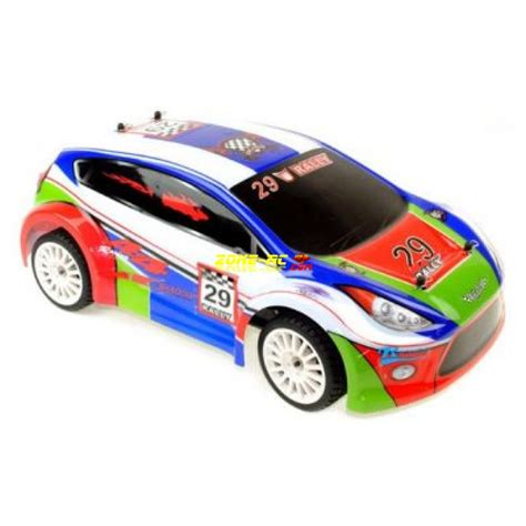 Rally D Auto by Voiture De Rallye Shadow Rc