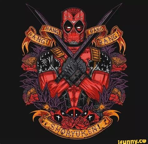 dedpool deapool mexican deadpool
