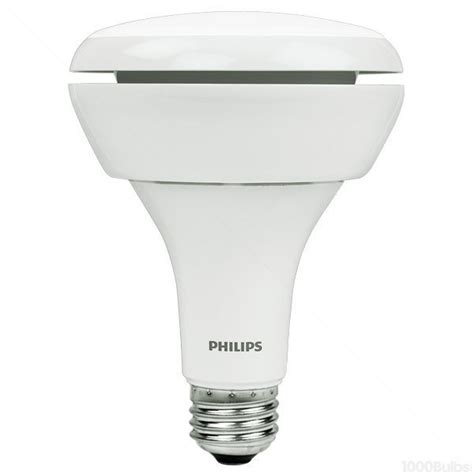 Led Philips 10 5 Watt philips 293878 led 10 5w br30 2700k warm white