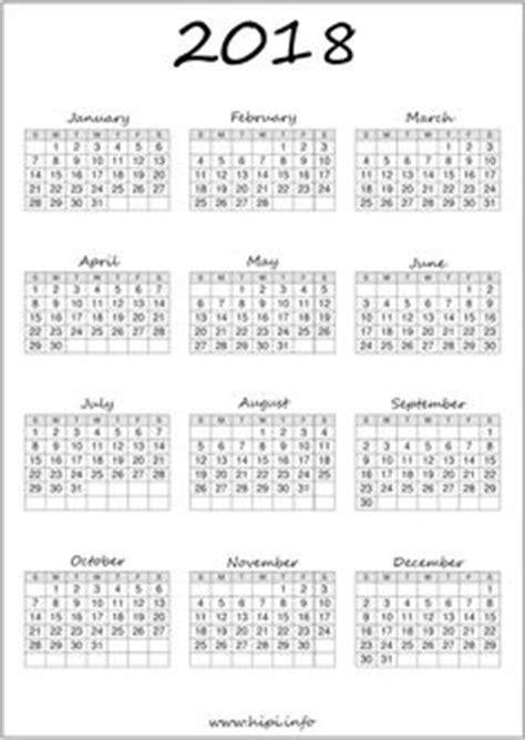 Calendar 2018 For Gift 2018 Calendar Printable 2017 Printable Calendar