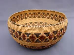 native american indian baskets for sale modoc klamath