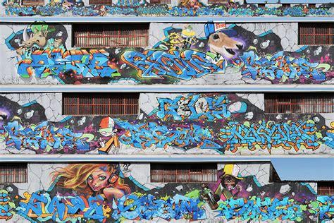 cool graffiti fonts   awesome   start  street