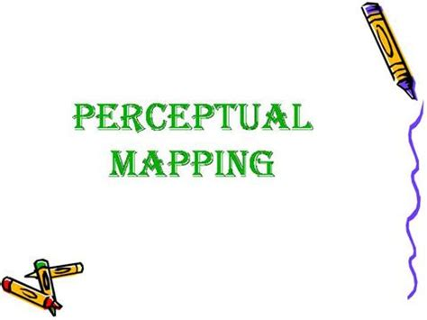 Perceptual Mapping Authorstream Perceptual Map Template Powerpoint