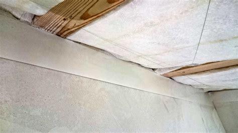 Rigips Schleifen Tipps by Rigipsplatten Verlegen Spachteln Schleifen In