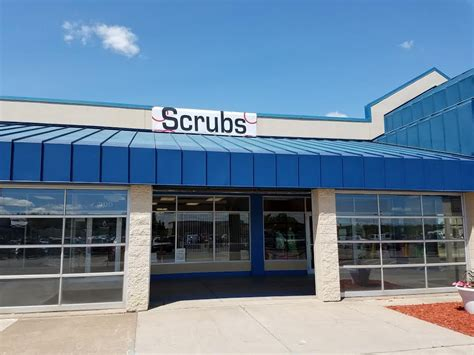 scrubs direct opens duluth location cdinduluth