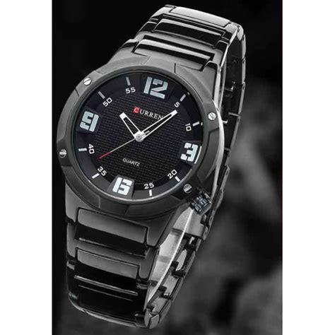 Jam Tangan Korean Topi jual jam tangan pria terbaru