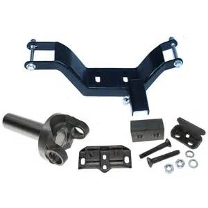 mustang t5 transmission conversion kit for late model bell housing 1965 1966 cj pony parts
