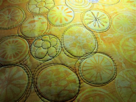 free motion quilting swirls and circles quilt addicts free motion quilting 101 weallsew bernina usa s blog