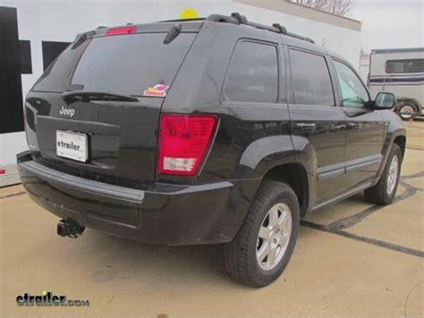 2009 jeep grand trailer hitch curt
