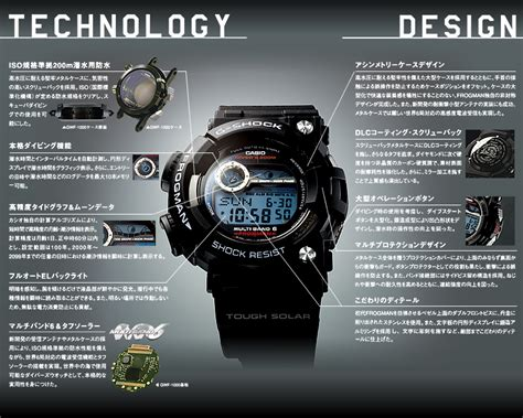 Termurah G Shock Casio Ga110 Premium Bla Limited g shock gshock frogman premium model gwf t1030e gwft1030e 9 gf 1000 gf 8250 casio thailand