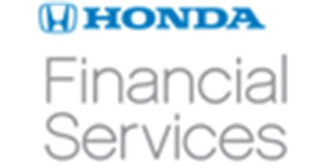 Honda Finance Payoff Letter Honda Auto Financing Contact Us
