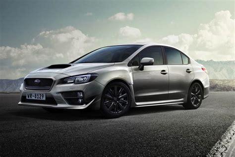 2014 Subaru Wrx Mpg by 2015 Subaru Wrx Mpg 2019 Car Reviews Prices And Specs