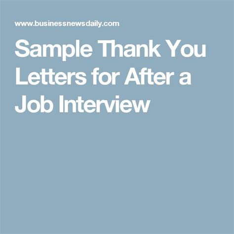 thank you letter after next steps 4304 best career trends images on career