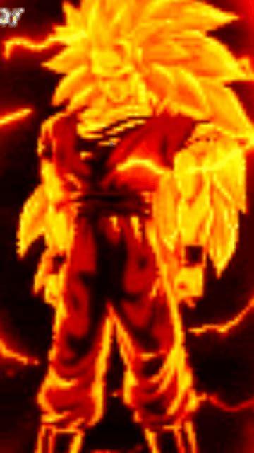 imagenes terrorificas con movimiento gif imagenes de goku con movimiento y brillo para celular