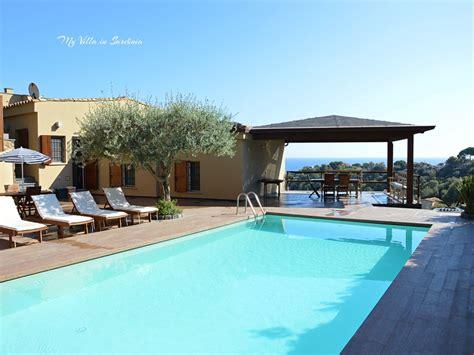 appartamenti in sardegna sul mare affitto villa con piscina in affitto in sardegna spettacolare