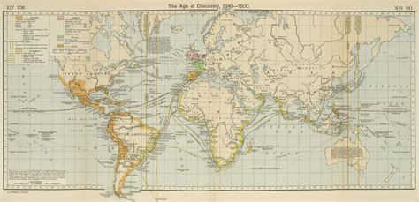 historical maps historical atlas by william r shepherd perry casta 241 eda map collection ut library