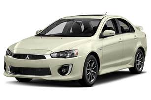 Lancer Mitsubishi New 2017 Mitsubishi Lancer Price Photos Reviews