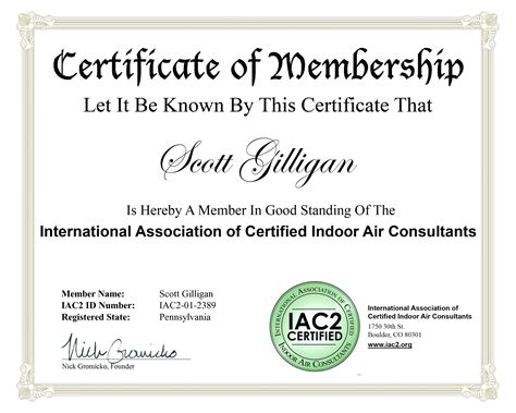 template honorary member certificate template life membership