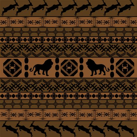 african pattern vector download free traditional african pattern vector download