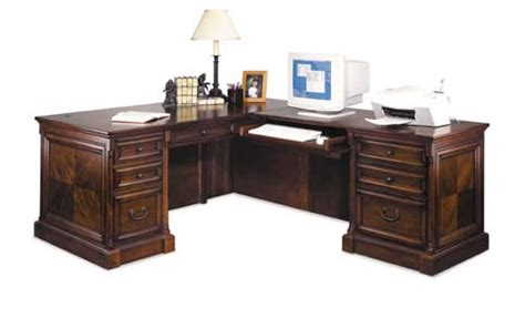Looking For Plans For A Pedestal Executive Office Desk Plans For Office Desk