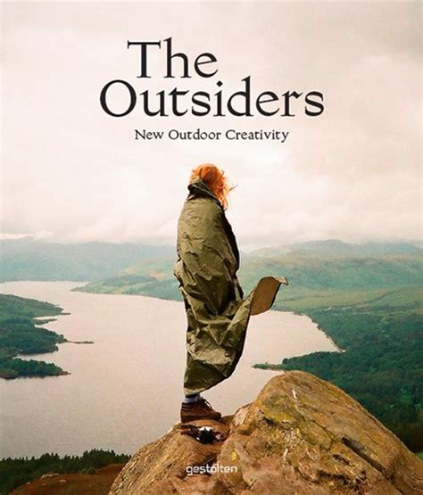 the outsiders the new outdoor creativity i f 252 r 39 9 euro i jetzt kaufen