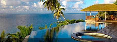 exotic places for a holiday in two fregate private island luxury travelers guide
