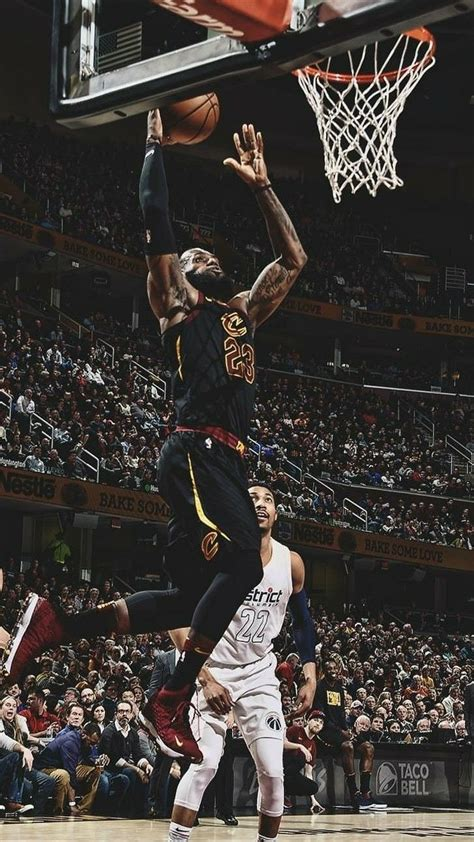 imagenes de lebron james wallpaper lebron james wallpaper basketball pinterest