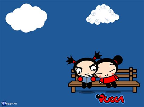 cartoon wallpaper gallery cute pucca hd cartoon wallpapers hd wallpapers