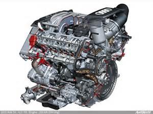 Audi S4 Engine Problems Timing Belt Destroying Engine On A8 S8